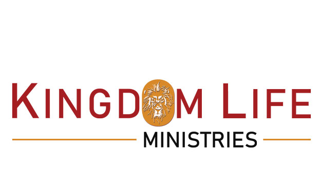 Kingdom Life Ministries logo